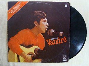 Disco de Vinil LP Geraldo Vandré