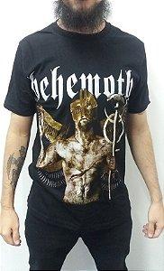 Camiseta Behemoth - Demigod
