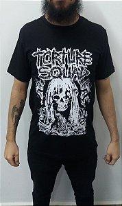 Camiseta Torture Squad