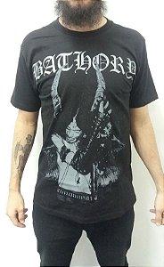 Camiseta Bathory