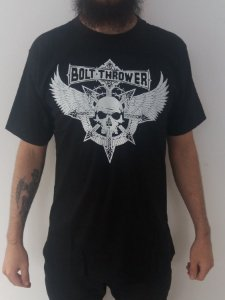 Camiseta Bolt Thrower