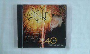 CD Ray Conniff - 40th Anniversary