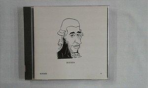 CD HAYDN - Symphonies Nos 45, 94 & 101 - Importado