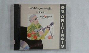CD Waldir Azevedo - Delicado