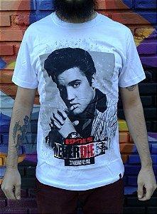 Camiseta Idols Never Die - Elvis Presley