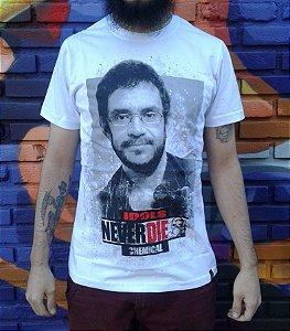 Camiseta Idols Never Die - Renato Russo - Legião Urbana