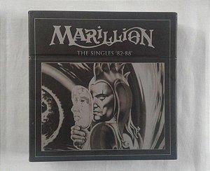 Marillion - The Singles 1982 - 1988 - Box set com 12 CD's Importado