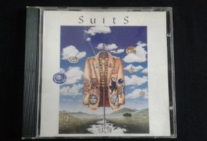 CD Fish - Suits - Importado