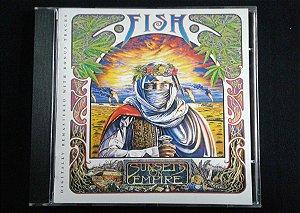 CD Fish - Sunsets of Empire - Importado