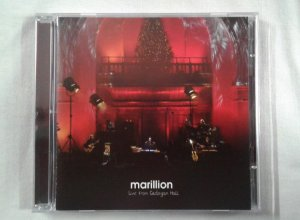 CD Marillion - Live from Cadogan Hall - Duplo