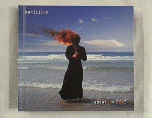 CD Marillion - Radiation 2013 - Duplo Importado