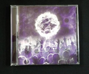 CD Marillion - Waves and Numb3rs - Duplo Importado