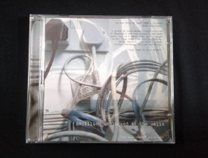 CD Marillion - Unplugged at the Walls - Duplo Importado