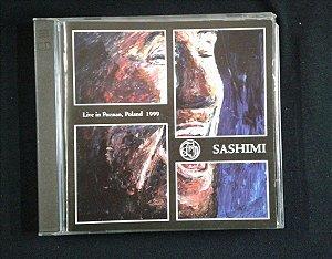 CD Fish - Sashimi - Duplo Importado
