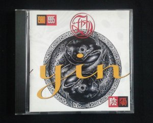 CD Fish - Yin - Importado
