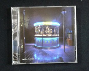 CD Marillion - Mirrors - Duplo Importado
