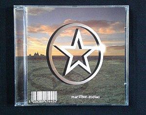 CD Marillion - Zodiac - Importado