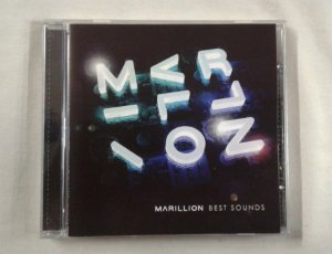 CD Marillion- Best Sounds