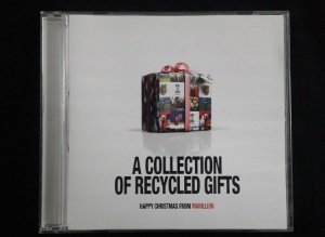 CD Marillion - A Collection of Recycled Gifts - Importado