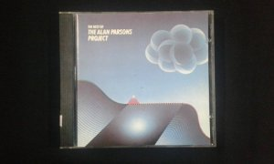 CD The Best of The Alan Parsons Project
