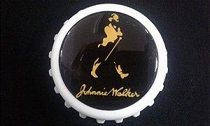 Abridor de Garrafas / Imã - Johnnie Walker