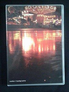 DVD Marillion - Bootleg Butlins - Importado