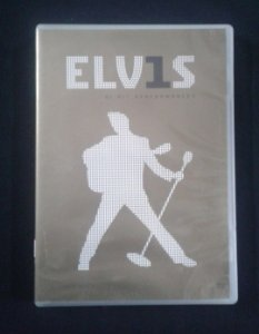 DVD Elvis Presley - 1 Hit Performances