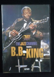 DVD The Jazz Channel Presents BB King