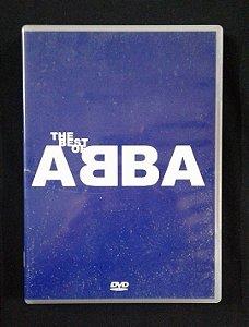 DVD Abba - The Best of Abba