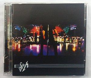 CD Metallica - S&M - Duplo