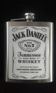Cantil - Jack Daniel's