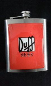 Cantil - Duff Beer