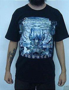 Camiseta Symphony X - Iconoclast