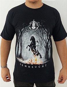 Camiseta Lacrimosa - Sehnsucht