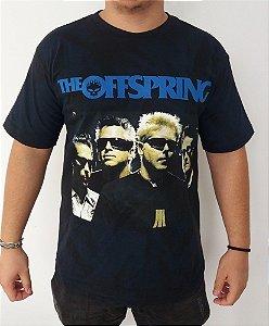 Camiseta The Offspring