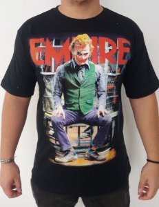 Camiseta Coringa - Empire