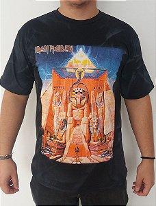 CD Iron Maiden - Powerslave