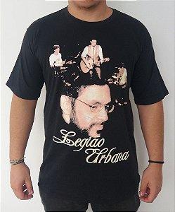 Camiseta Legião Urbana