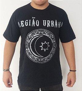 Camiseta Legião Urbana V
