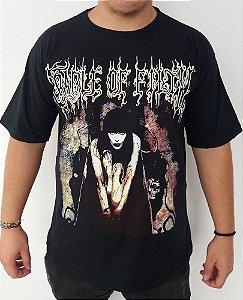 Camiseta Cradle of Filth