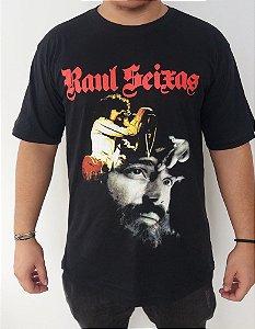 Camiseta Raul Seixas
