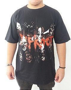 Camiseta Slipknot Mod. 03