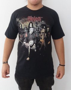 Camiseta Slipknot Mod. 04