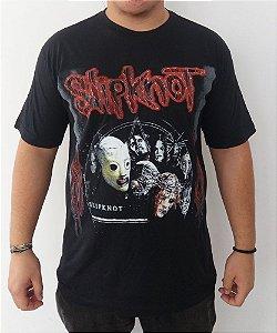 Camiseta Slipknot Mod. 06
