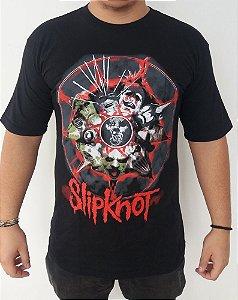 Camiseta Slipknot Mod.08