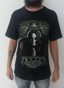 Camiseta Ozzy Osbourne - Praying