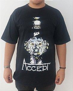 Camiseta Accept