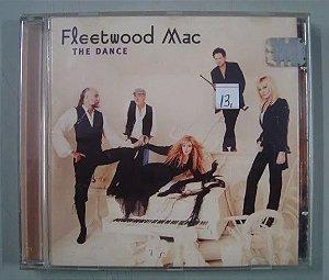 CD Fleetwood Mac - The Dance