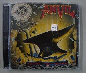 CD Anvil - Pound for Pound
