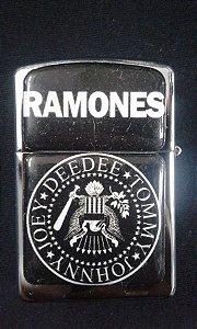 Isqueiro - Ramones Clássico